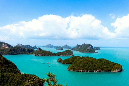 angthong_national_marine_park