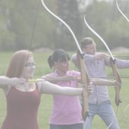 Physical Preparation to Become a Good Archer
