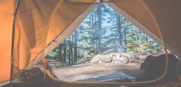 Great Camping Games for Kids