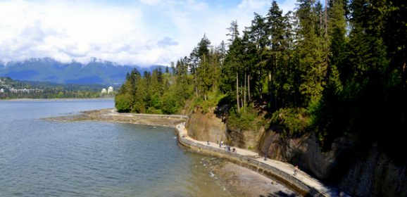 Vancouver's Top 5 Outdoor & Wildlife Experiences