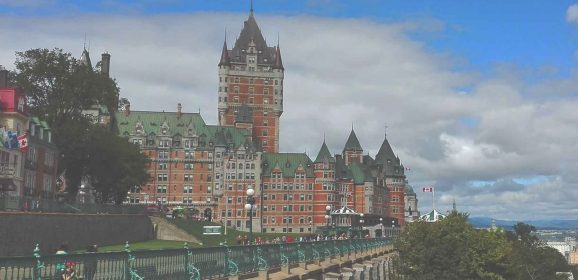 Exploring Canada: Things to See and Do in Quebec