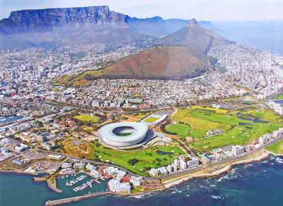 Cape Town's Top 5 Outdoor & Wildlife Experiences