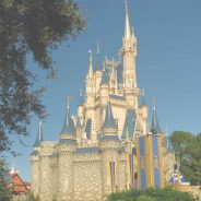 Conquering Walt Disney World with Disabilities