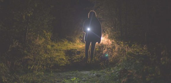 Types of Flashlights for Late Night Hiking and Camping Adventures