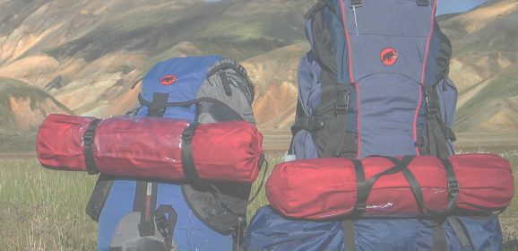 How to Pack Light on Your Next Backpacking Trip