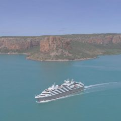 Top Things to See on a Cruise in the Kimberley, Australia