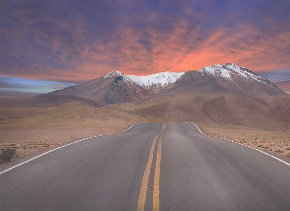 Safety Tips for Driving in the Mountains