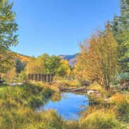 Outdoor Adventure All Year Round in Silverthorne, Colorado