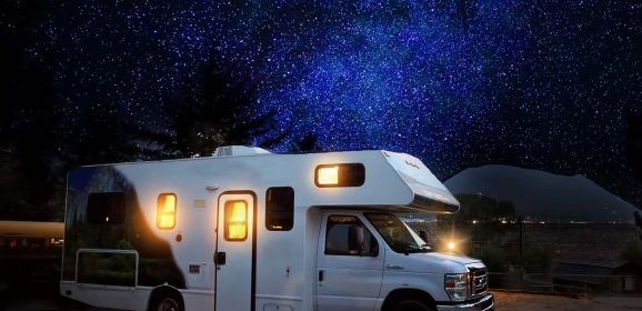 Top Tips on Transitioning from Life in a House to an RV