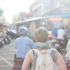 10 Ways To Travel on a Budget