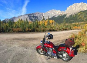 Tips for Exploring the Wild Outdoors by Motorcycle