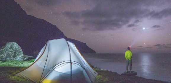 Top Reasons Why You Should Go Camping Now