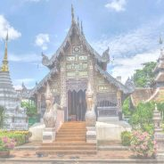 Five Activities You Can Only Do in Chiang Mai, Thailand