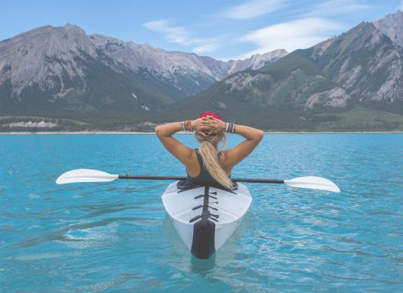 Sea Kayaking Vs. River Kayaking: What Are The Main Differences?