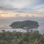 Exploring the Natural Beauty of Koh Phangan