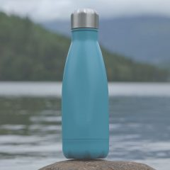 Choosing the Right Water Bottle for Hiking
