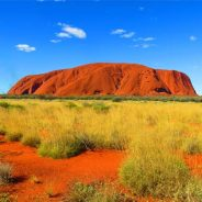 Remote Natural Wonders of Australia & New Zealand