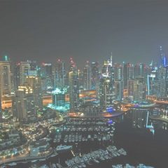 5 Great Reasons to Visit Dubai