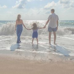 How to Make the Most of an Outdoor Family Trip