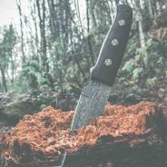 What You Need to Know About Hunting Knives