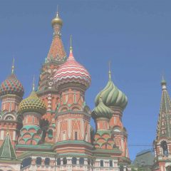 3 Vaccinations That You Should Consider Getting Before Traveling To Russia