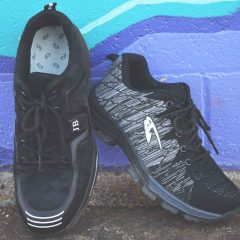 Indestructible Shoes: Multi-use Shoes Combining Safety & Style