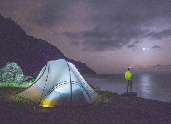 Gearing Up For Your First Outdoor Camping Adventure