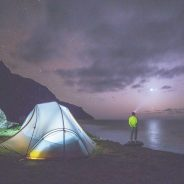 Spending Your Nights in the Great Outdoors? Here are the Top Things You Need