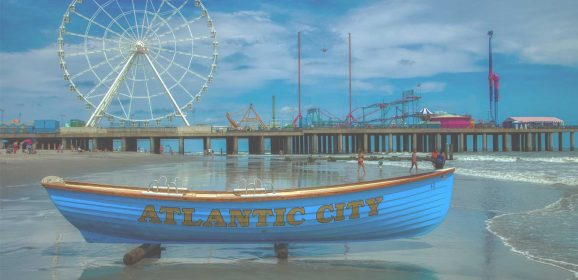 The Best Casinos in Atlantic City, New Jersey